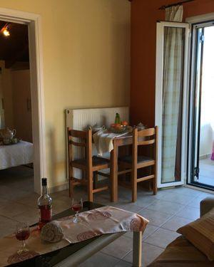 Julia΄S Apartment