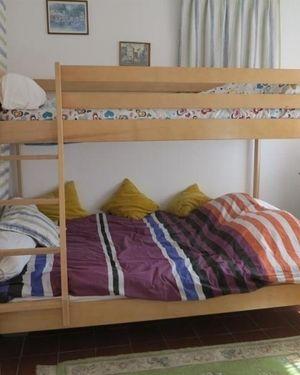 Apartment 6 Personnes Plage Appartement T3.