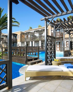 Aldemar Royal Mare Luxury Resort + Thalasso