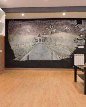 Combo 2 Casas Casco Historico Alcala de Henares