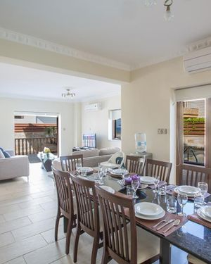 Imagine Your Family Renting a Luxury Holiday Villa Close To Paralimni'