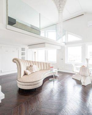 Enzo Capo Luxury Apartments