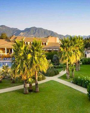 Lantana Resort Apartments