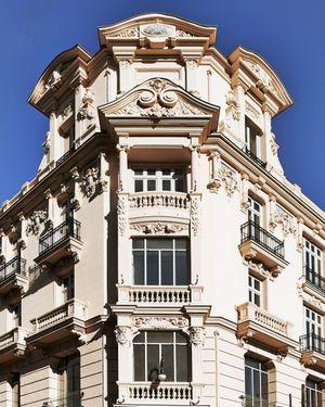 Urso Hotel & SPA Madrid
