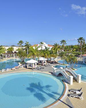 Royal Service at Paradisus Princesa Del Mar Resort & SPA