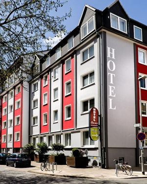 Hotel Königshof Am Funkturm Business