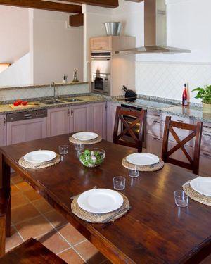 Can Noves - Villa de 5 Suites (31)