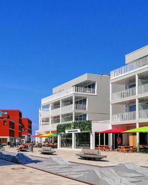 Priwallpromenade 1 Apartment 4