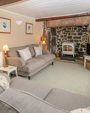 Bracon Cottage