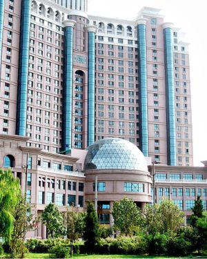 Teda International Club Tianjin
