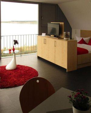 Apartments Im Strandhaus Im Lausitz Resort Geierswalde - Dbs05079-Cyc