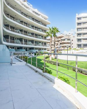 Stunning Apartment in Los Arenales Del Sol W/ Outdoor Swimming Pool, J