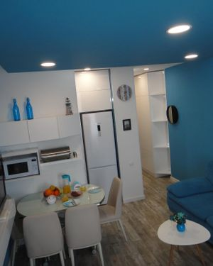 Apartment Premium Class in Batumi