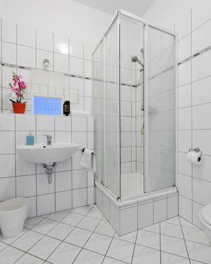 City Park Apartments - #21 - Einladendes Studio in Der Südvorstadt