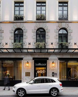 Balthazar Hôtel & SPA Rennes - Mgallery by Sofitel