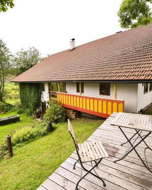 Cosy Apartment in Altreichenau Near the Forest