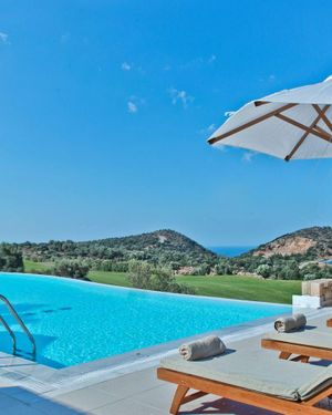 Crete Golf Club Hotel Hersonissos