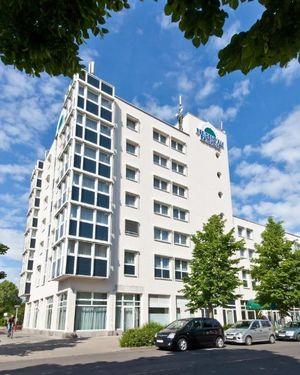 Novum Apartment Hotel Am Ratsholz Leipzig Süd