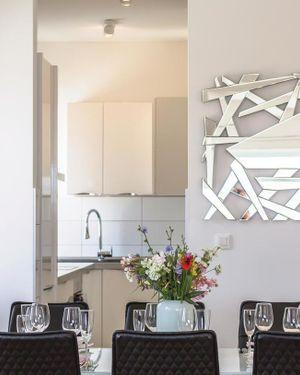 Three-Bedroom Apartment in Baska Voda