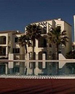 Apartamentos El Bergantin Menorca Club-New