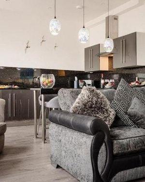 Sandybanks - Stylish Apartment