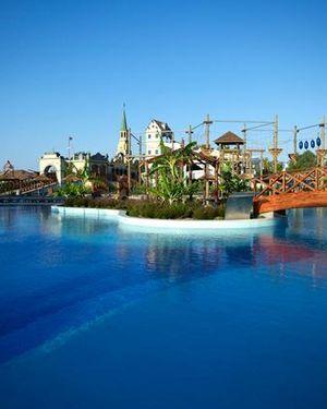 Atlantica Holiday Village Rhodes
