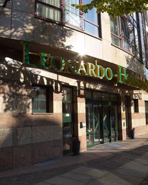 hotel leonardo leipzig