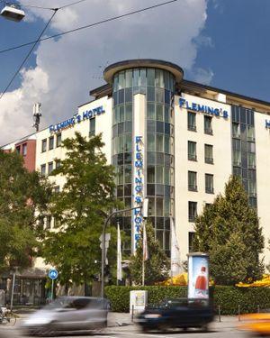 flemings hotel munchen schwabing