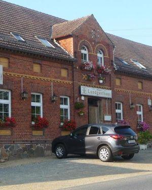 Werners Landgasthaus
