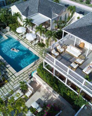 Eleven Experience Bahama House