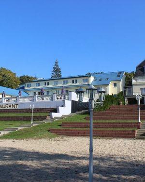 hotel resort markisches meer