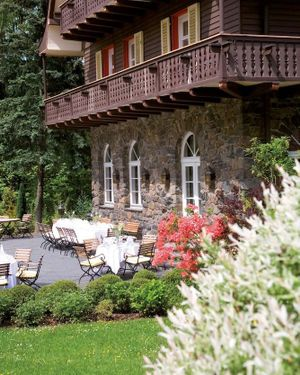 Romantik Hotel Jagdhaus Waldidyll