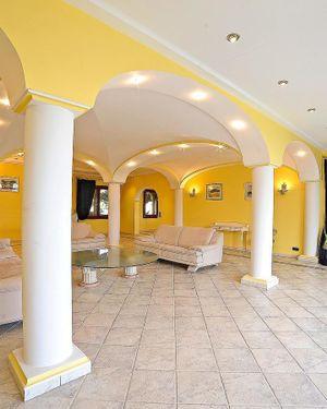 Villa St Anthony