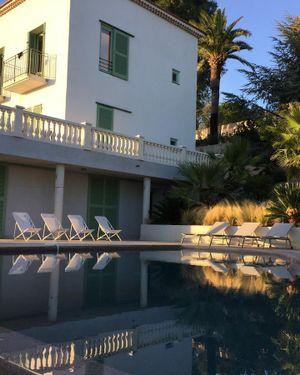 Villa Luxury Club Sea@Beach 5*