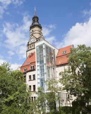 Inklusionshotel Philippus Leipzig