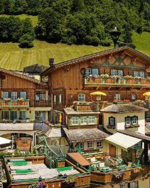 Landhotel Hauserbauer