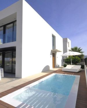 Luxurious Holiday Home in Balearic Islands with Pool