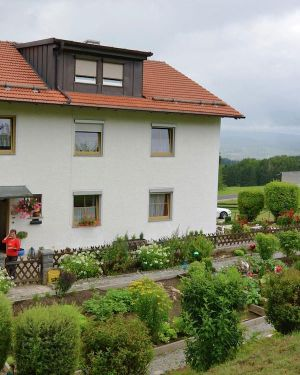 Holiday Home in the Bavarian Forest in Direct Proximity of Austria