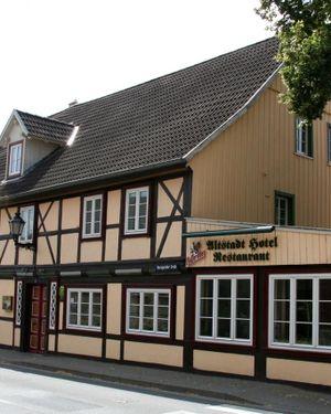 Beste Spielothek in Halberstadt finden