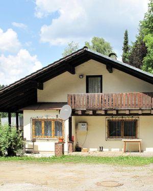 Holiday Home Ferienhaus Streicher (Llw200)