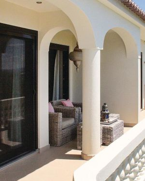 Four-Bedroom Holiday Home in Silves