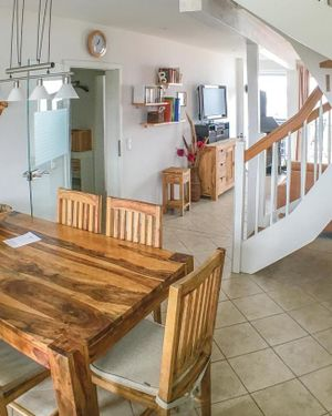 Three-Bedroom Apartment in Rechlin