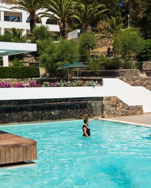 Lindos Village Resort & SPA (Adults only)
