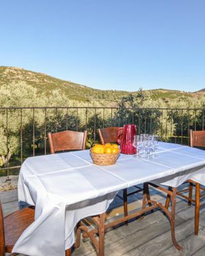 Stunning Home in Feliceto W/ Outdoor Swimming Pool, Sauna And 3 Bedroo