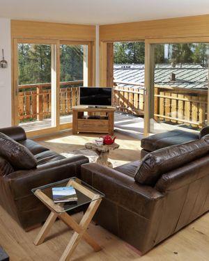 Ski in Ski Out Luxury & Mountain - Apartments
