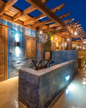 10gr Hotel & Wine Bar Rhodes