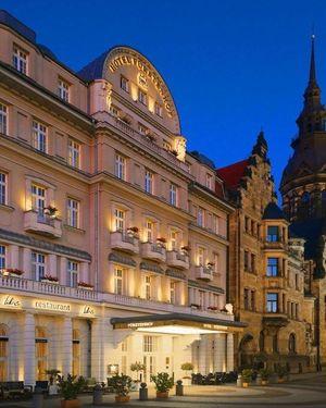 hotel furstenhof leipzig