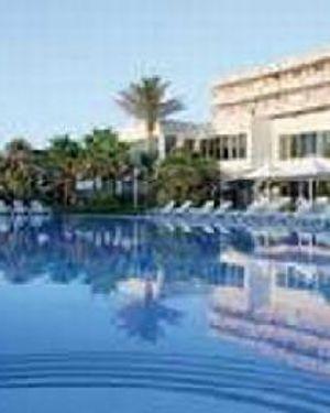 Hotel Sidi Saler