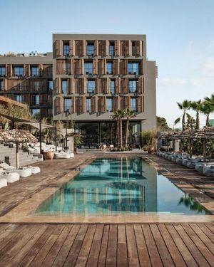 Oku Ibiza Hotel