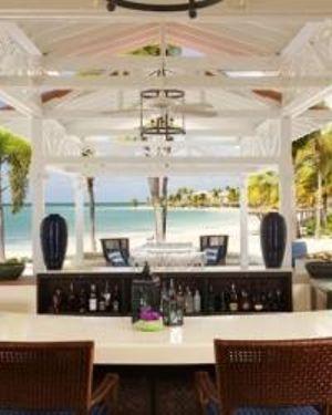 Jumby Bay Island Resort